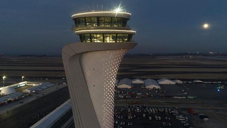 3. Havalimanı Toplu Ulaşım İhalesi