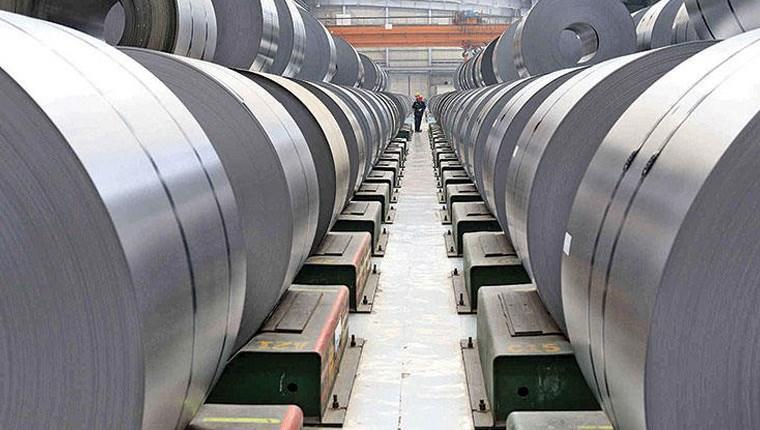 Çelik Sektörü