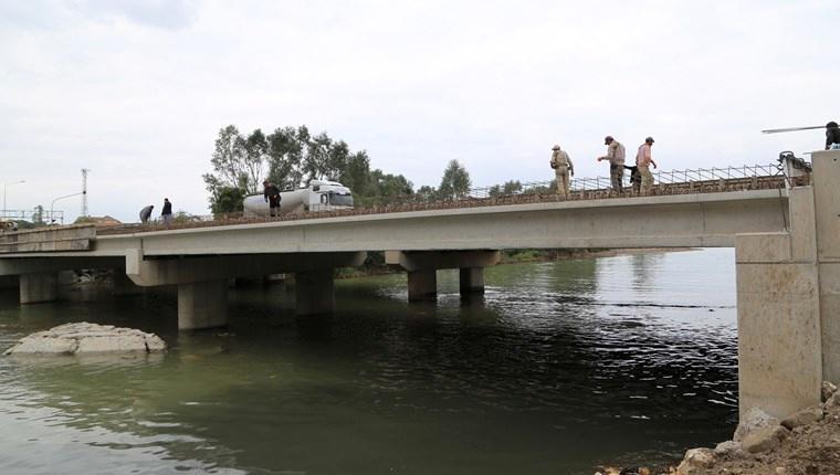 Cevizdere Köprüsü