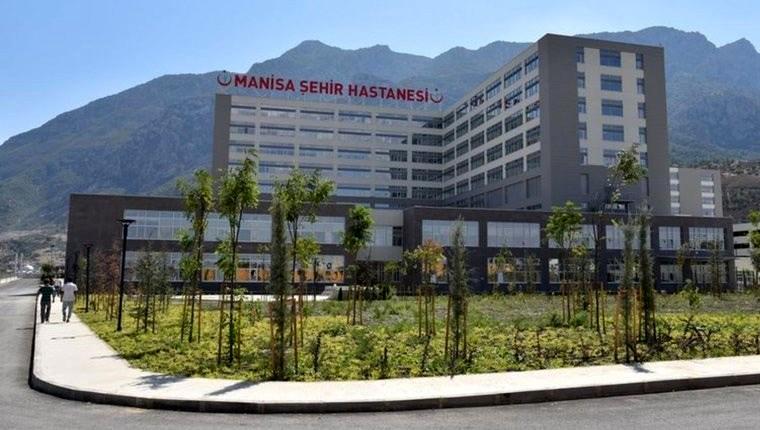 1 günde 2 şehir hastanesi hizmete giriyor