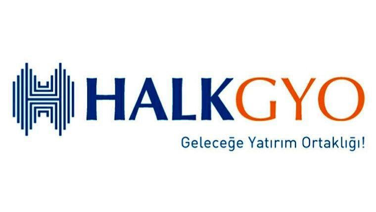 HALK GYO logo