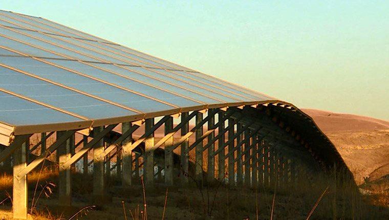 güneş enerj, santrali