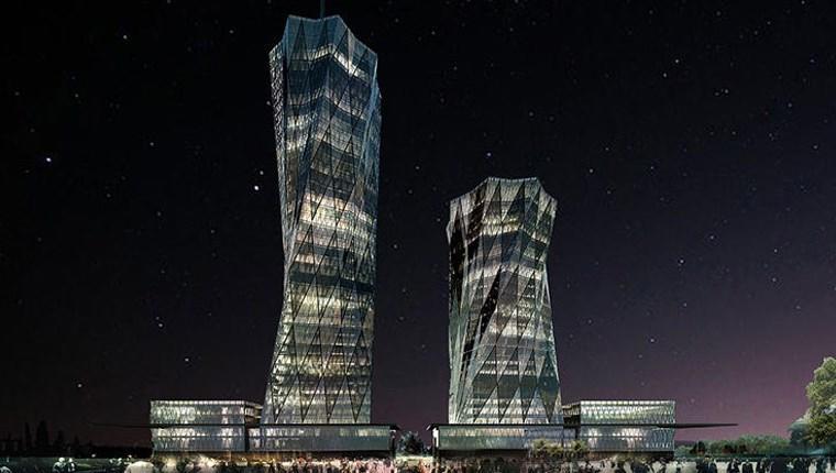 vakıfbank yeni genel müdürlük binası