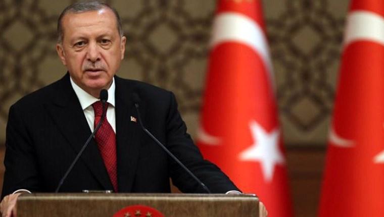 Cumhurbaşkanı: Altyapı sorunları kökten çözülecek