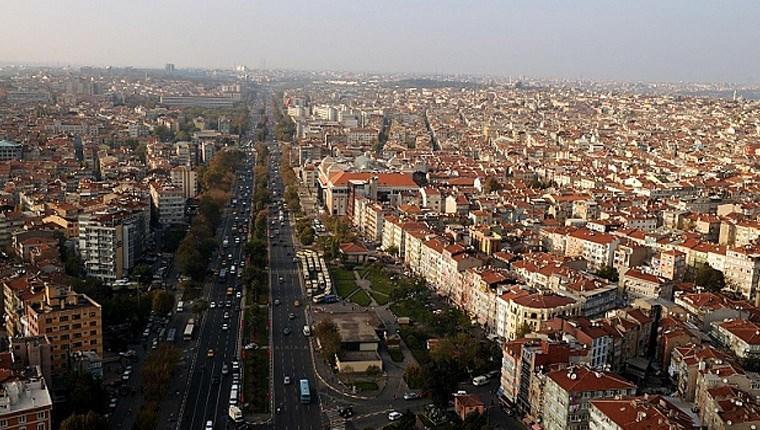 İstanbul Vakıflar'dan 25 yıl süreyle kiralık iş hanı