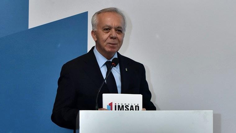 """""""Emlak Bankası Türkiye'nin büyümesine katkı sağlayacak"""""""