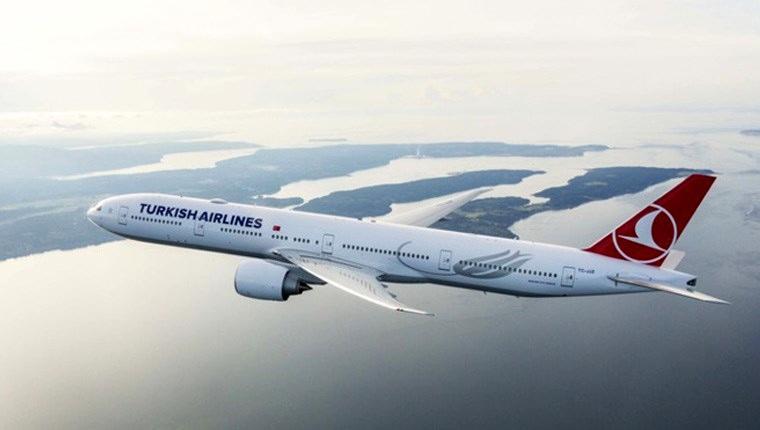 Türk Hava Yolları iki ayda 10.85 milyon yolcu taşıdı