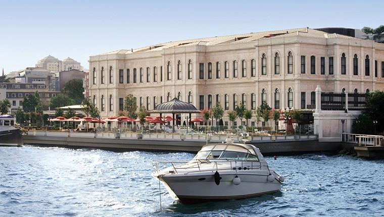 Four Seasons Hotel at the Bosphorus