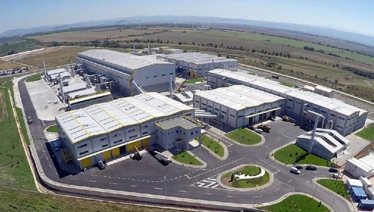"""İzmir Bergama'da """"yeşil enerji"""" yatırımı başlıyor"""