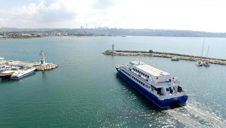 İDO, Büyükçekmece-Bursa