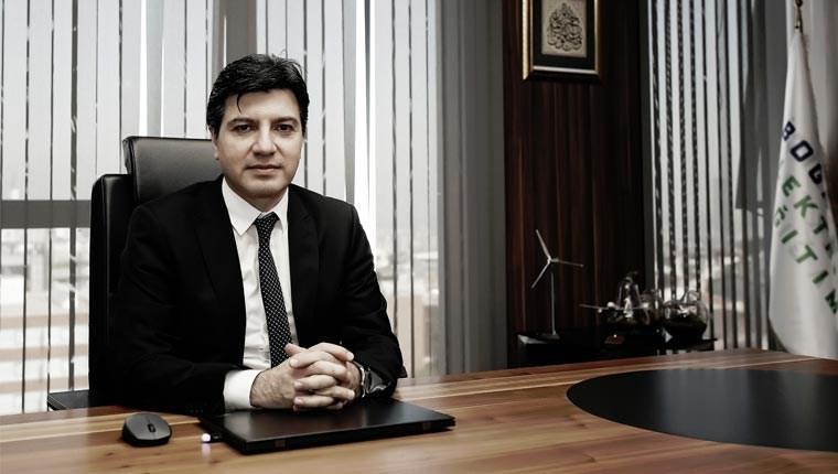 BEDAŞ Genel Müdürü Murat Yiğit