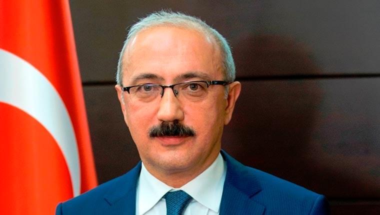 TBMM Plan ve Bütçe Komisyonu Başkanı Lütfi Elvan