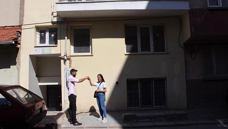 öğrenci evi