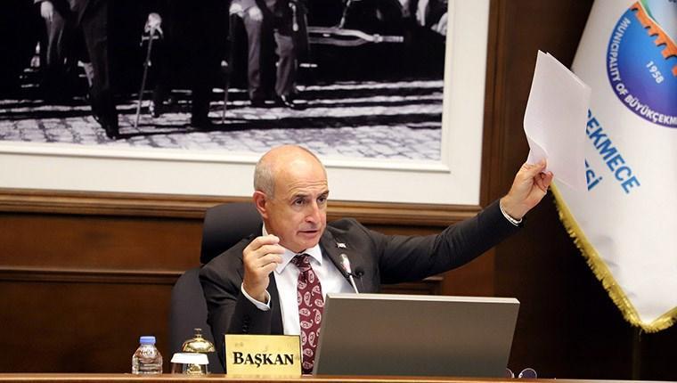 Büyükçekmece Belediye Başkanı Dr. Hasan Akgün
