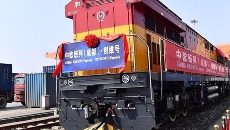China Railway Express