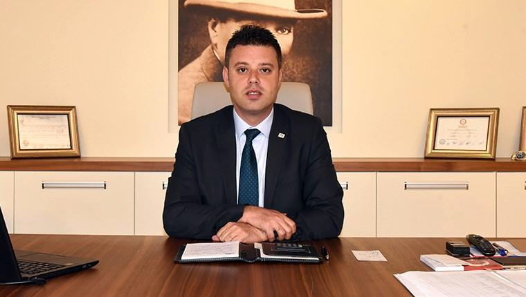 Çorlu Belediye Başkanı Ahmet Sarıkurt