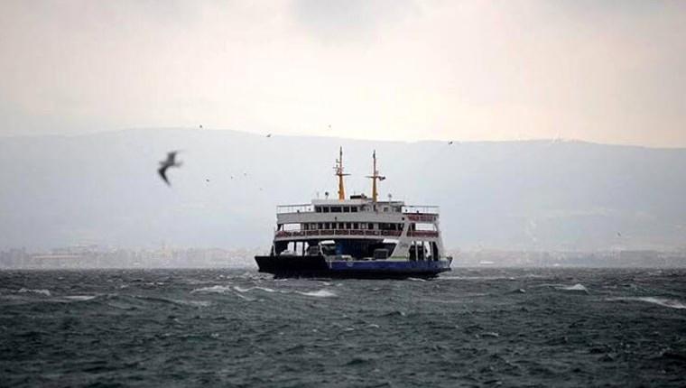 İstanbul-Soçi feribot