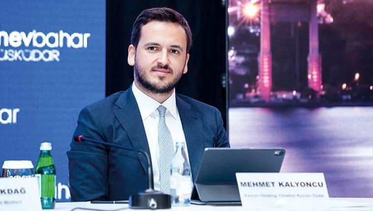 Mehmet Kalyoncu