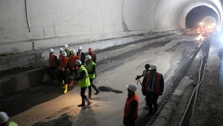 Geminbeli Tüneli
