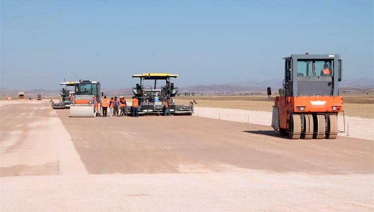 Gümüşhane Bayburt Havalimanı