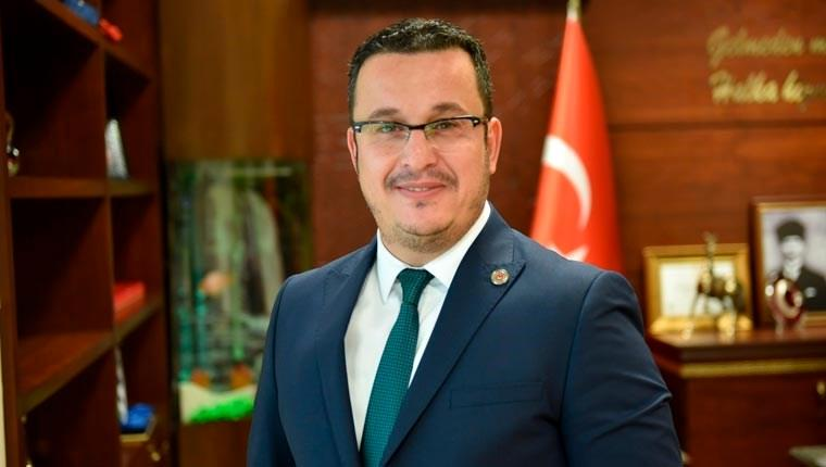 Mustafakemalpaşa Belediye Başkanı Mehmet Kanar