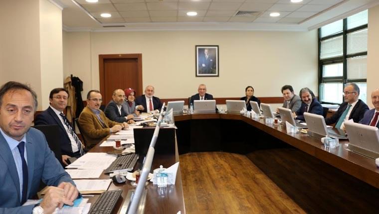 15 Temmuz Şehitler Otogarını Boğaziçi Yönetim A.Ş. işletecek