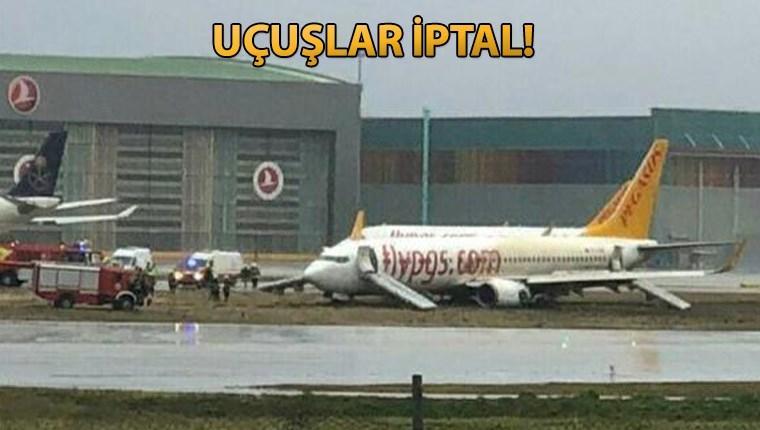 pegasus uçak