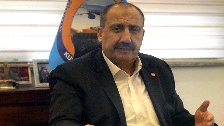 İstanbul Havalimanı taksicileri