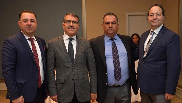 İstanbul Ticaret Odası Aydın Karacabay