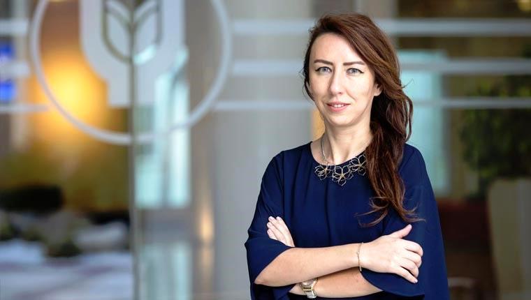 Yaşar Üniversitesi Ekonomi Bölümü Dr. Öğretim Üyesi Serpil Kahraman