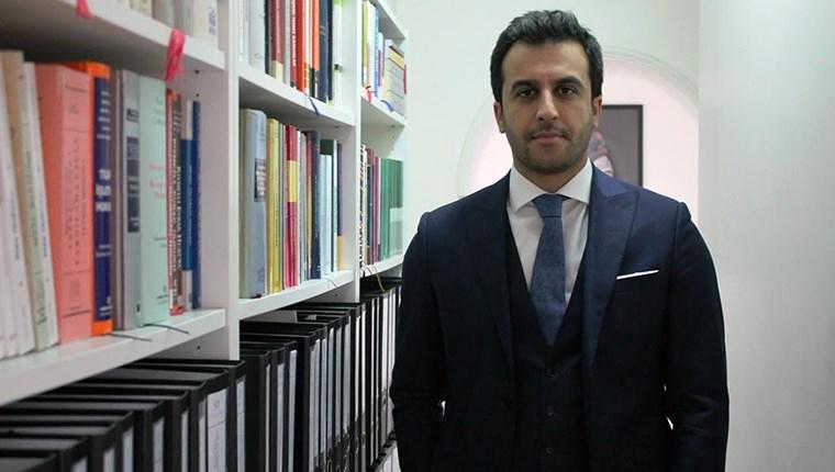 Avukat Mehmet Aslan