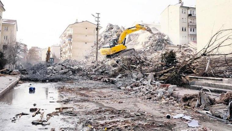 deprem bölgesi