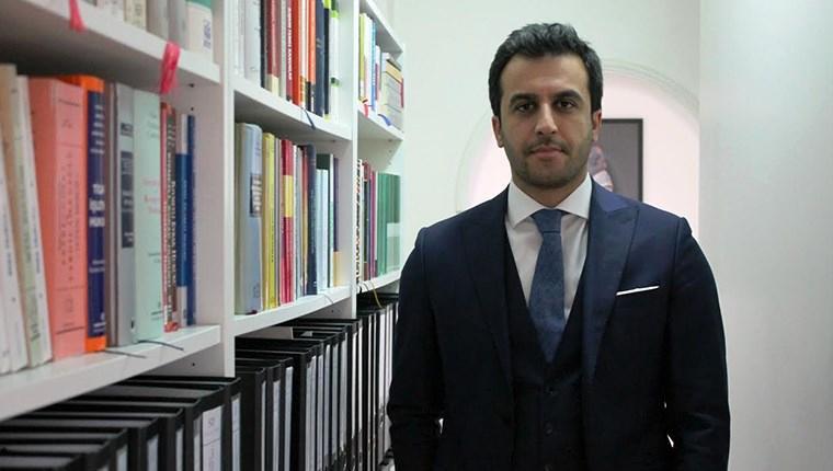 Gayrimenkul Hukuku Uzmanı Mehmet Aslan