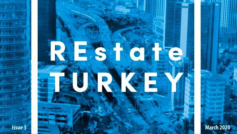 REstate Turkey-A Close Look to Comparable Markets