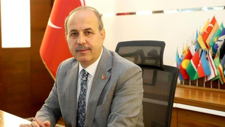 Oğuzeli Belediye Başkanı Mehmet Sait Kılıç
