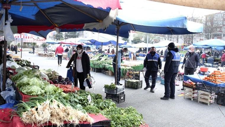 semt pazarı