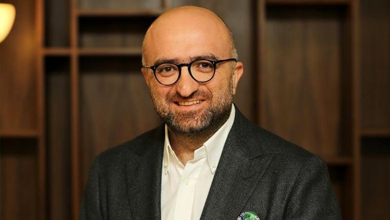 KMD Yönetim Kurulu Başkanı Tınastepe