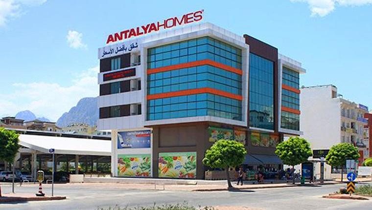 Antalya Homes