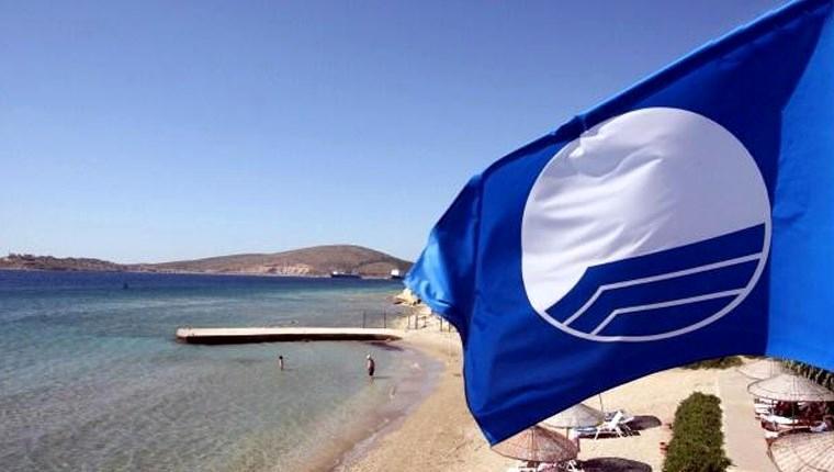 mavi bayraklı plajlar