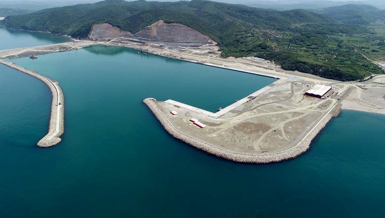 Filyos Limanı