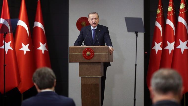 Cumhurbaşkanı Recep Tayyip Erdoğan, Gayrettepe-İstanbul Havalimanı metro