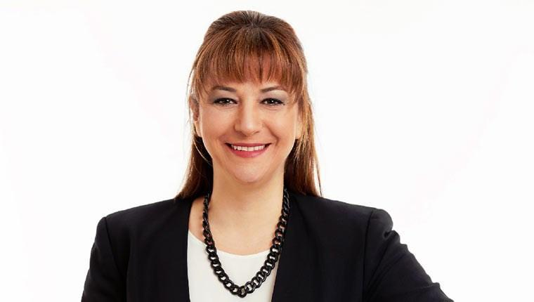 EVA Gayrimenkul Değerleme Genel Müdürü Cansel Turgut Yazıcı