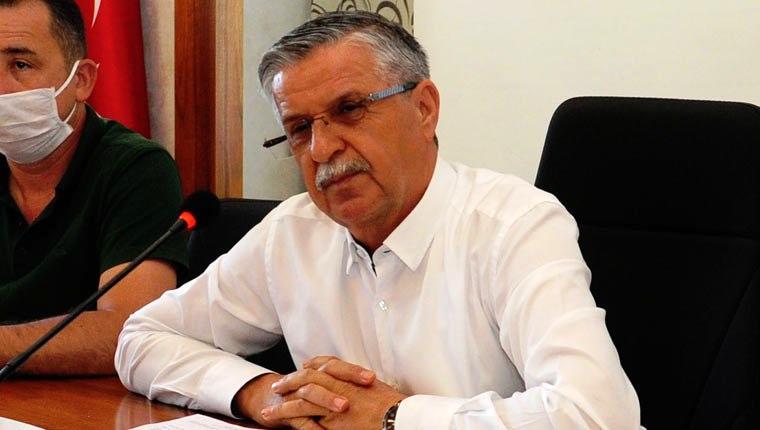 Kemer Belediye Başkanı Necati Topaloğlu