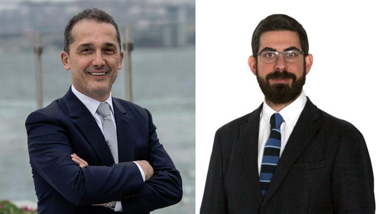 Özgen Özkan,  Yavuz Feyzioğlu