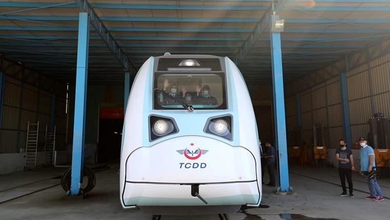 Milli Elektrikli Tren