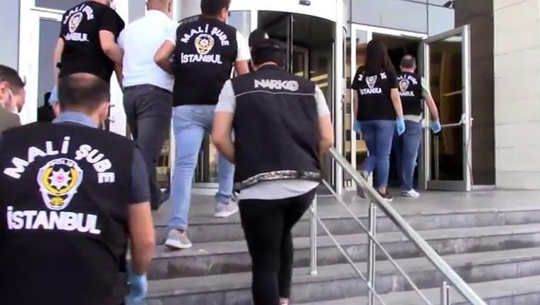 İstanbul'da tapu operasyonu