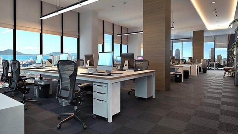 Endless Office