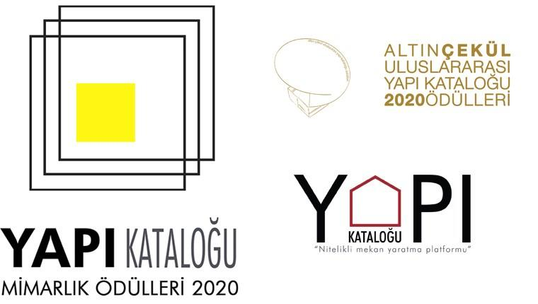 Yapı Kataloğu Mimarlık Ödülleri 2020 başlıyor