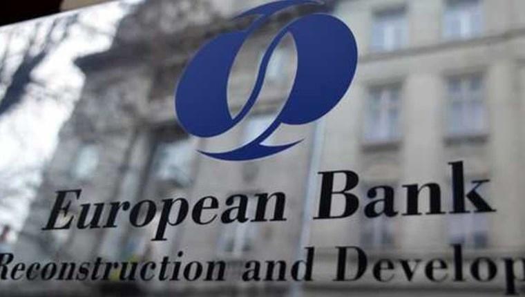 EBRD finansmanı