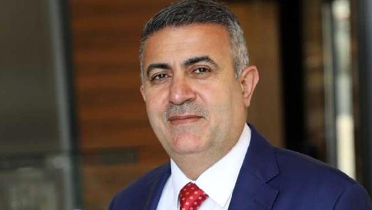 MARİŞ Başkanı Abdülkadir Akkuş